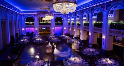Ballroom at the Ben