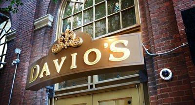 Davio's