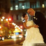 Nicole and Bart's Philadelphia Wedding at Calvary Temple and the Crystal Tea Room