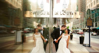 Loews Hotel Photography