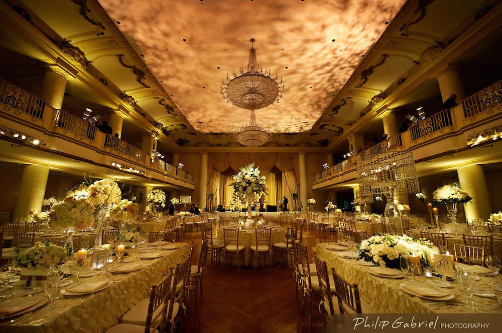 8 Philadelphia Wedding Venues Philip Gabriel Photography