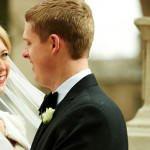 A Snowy Valentine's Day Romance: Lauren and Jamie's Rittenhouse Wedding