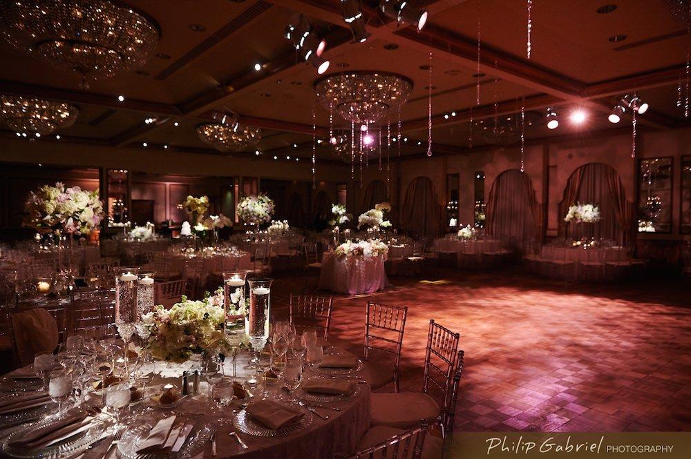 Rittenhouse Hotel Wedding Photography By Philip Gabriel