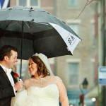 Stepping Back In Time At Betsy & Scott's Historic Philadelphia Wedding