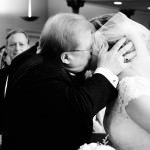 A Father Walks His Daughter Down The Aisle - Their Reactions Will Make You Cry