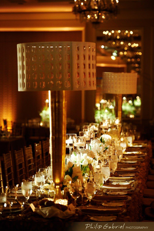 Four Seasons Philadelphia Tea Room