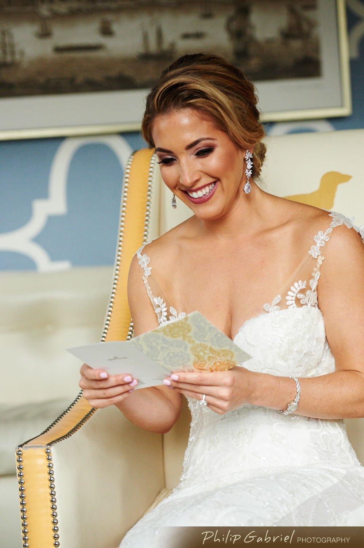 Crystal Tea Room Wedding Packages