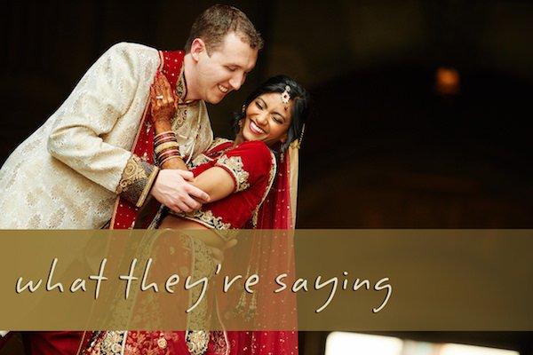 Philadelphia Indian Wedding