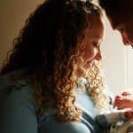 Welcome Kaden! Newborn Photography for Tina & James' new little boy!