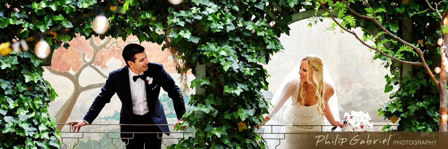 You've Got To See These Romantic Rittenhouse Hotel Wedding Photos