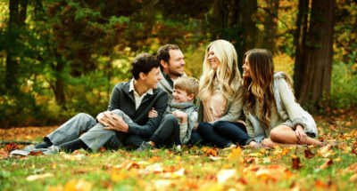 Stites Family