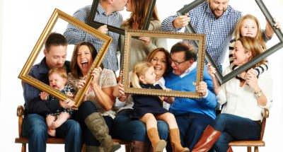 Drane Family