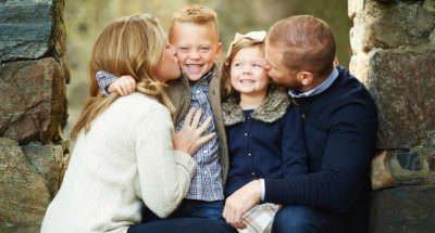 Soccio Family