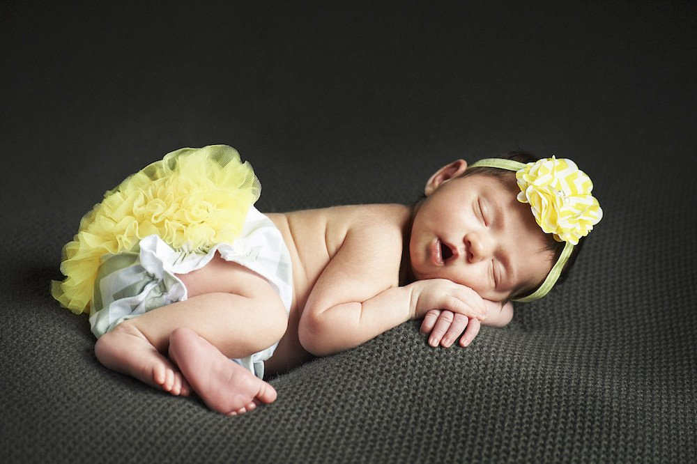 Newborn Photography by Philip Gabriel Photography