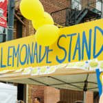 Alex's Lemonade Stand!