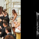 Why Consider A 'Second Shooter' For Your Wedding