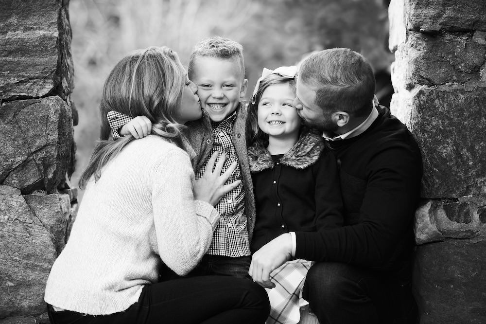Family Photography by Philip Gabriel Photography