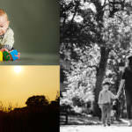 Our Four Favorite Family Portrait Locations