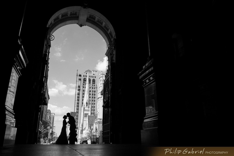 best wedding photo locations in philadelphia