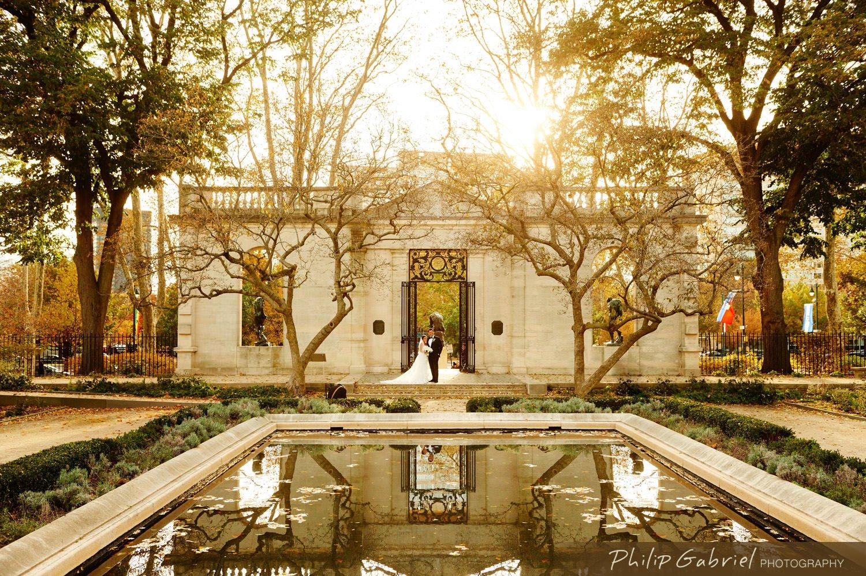 best wedding photo locations in philadelphia 18