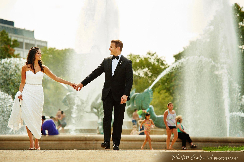 best wedding photo locations in philadelphia 19
