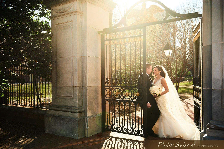 best wedding photo locations in philadelphia 25