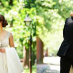Why We Love First Look Wedding Photos
