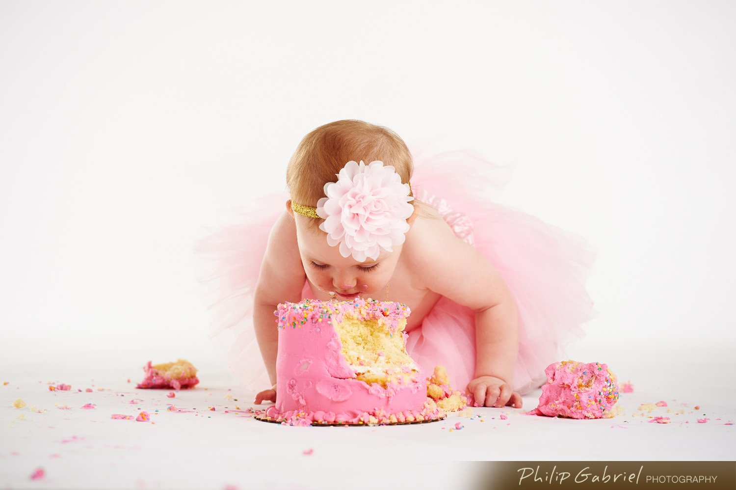cake smash photography - Cake Smash10