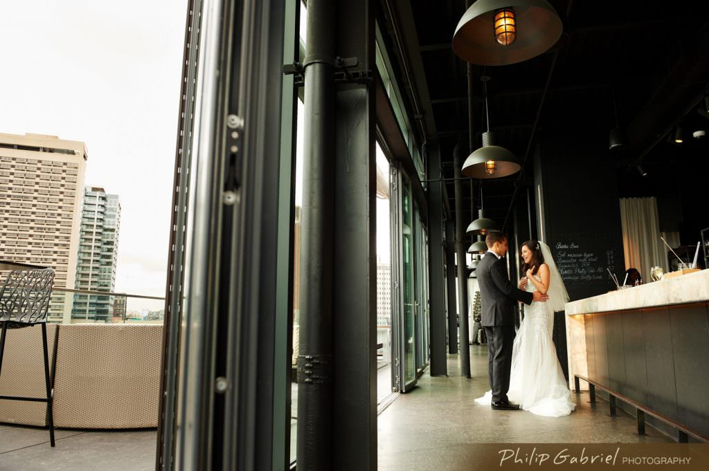 The Logan Hotel Wedding in Philadelphia