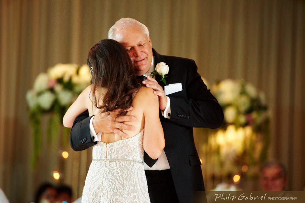 The Logan Hotel Wedding in Philadelphia