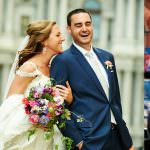 Three Beautiful Philly Weddings for One Amazing Family!