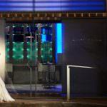 Laura and Evan's Philadelphia Wedding at Tendenza!