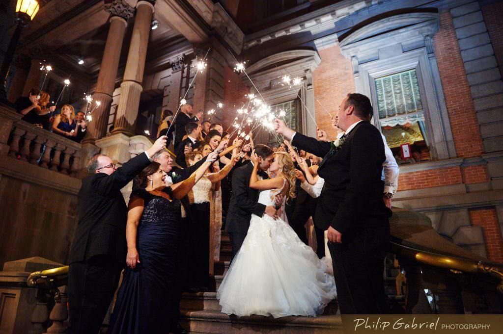 The Union League of Philadelphia Wedding