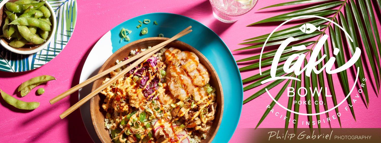 Philadelphia Food Photography