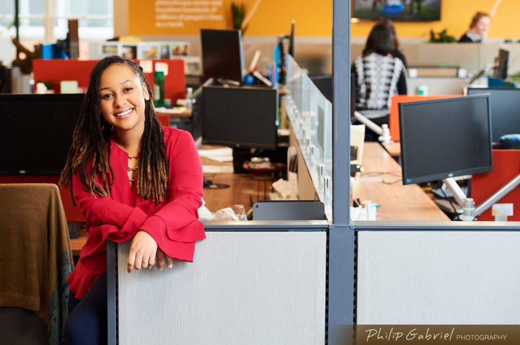 Philadelphia Corporate Photography