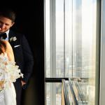 Jamie and Aaron's New Year's Wedding at the Incredible Four Seasons Hotel Philadelphia!