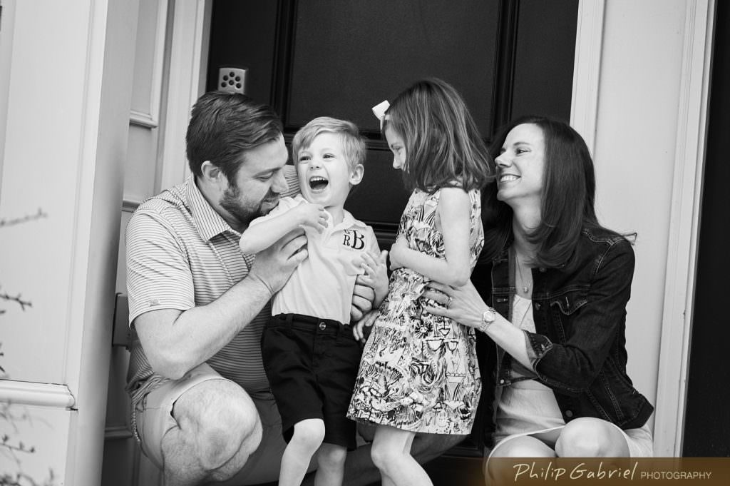 Philadelphia Family Photo Session