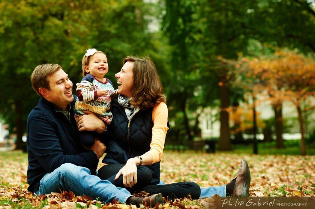 Philadelphia Family Photography