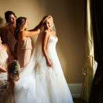 Our Advice For Having A Stress Free Start To Wedding Day