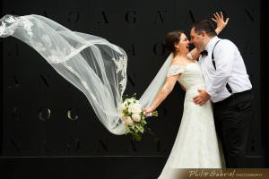 Wedding Photos at The Logan Hotel Philadlephia