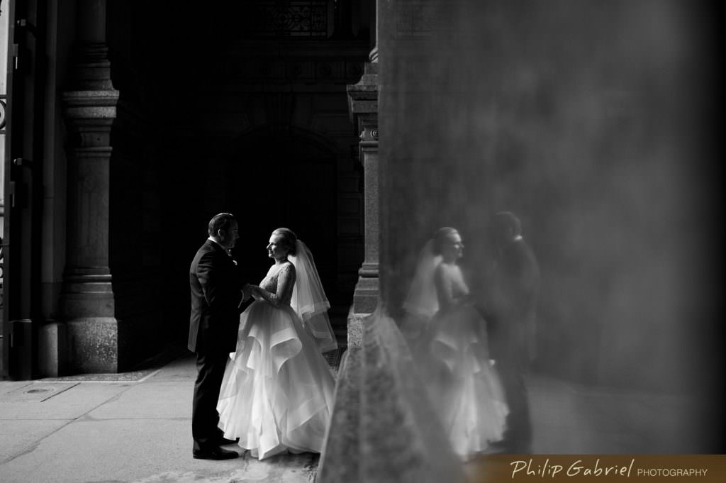 Wedding Photography City Hall Philadelphia