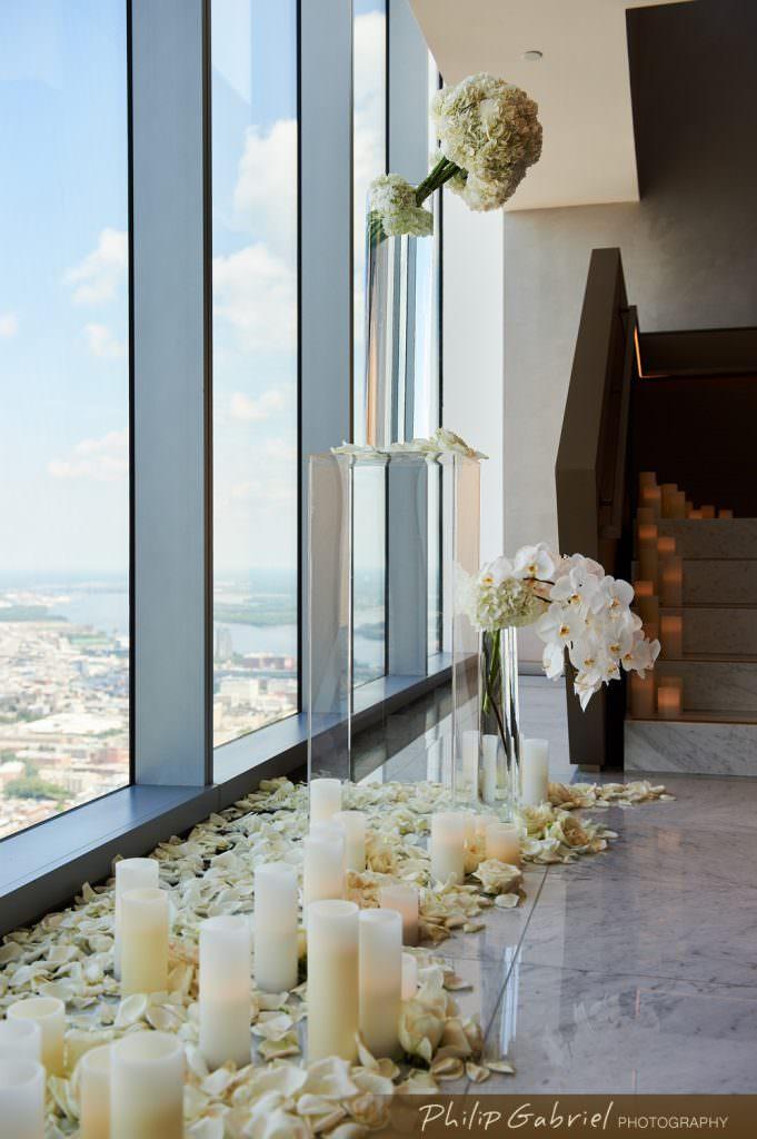 Proposal at the Four Seasons Philadelphia